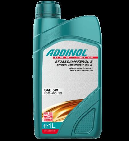ADDINOL Støddæmperolie -1 liter