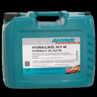 ADDINOL Hydraulikolie HLP 46