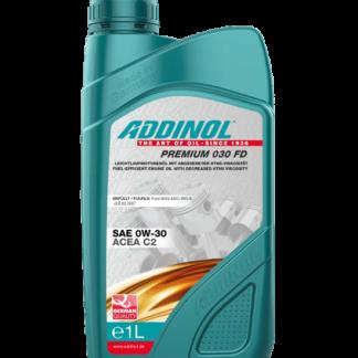 ADDINOL Motorolie PREMIUM 030 FD