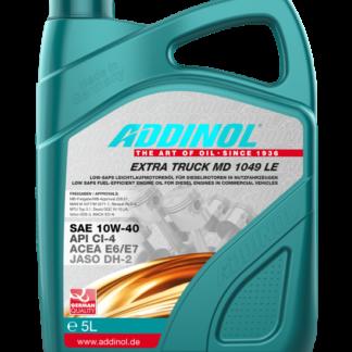 ADDINOL Motorolie Extra Truck MD 1049 LE