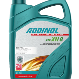 ADDINOL Transmissionolie ATF XN 8 - 4 liter