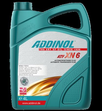 ADDINOL Transmissionolie ATF XN 6 - 4 liter