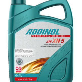 ADDINOL Transmissionolie ATF XN 5 - 4 liter