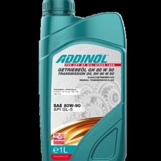 ADDINOL Gearolie GH 80 W 90