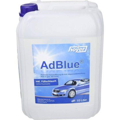 Adblue - 10 liter