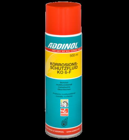 ADDINOL Korrosionsbeskyttelsesspray KO 6 F - 500 ml