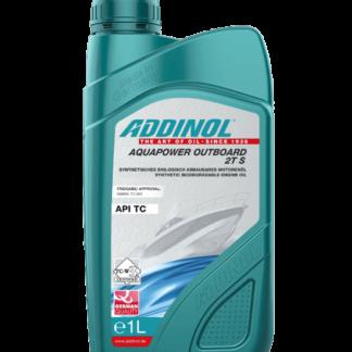 ADDINOL Motorolie AQUAPOWER OUTBOARD 2T S