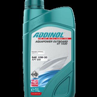 ADDINOL Motorolie AQUAPOWER OUTBOARD 4T 1030