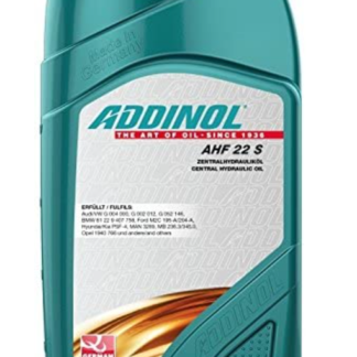 ADDINOL Motorolie AHF 22 S