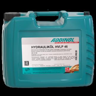 ADDINOL Hydraulikolie HVLP 46