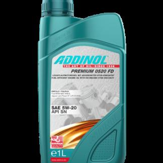 ADDINOL Motorolie Premium 0520 FD - Ecoboost