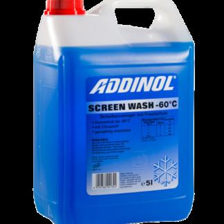 ADDINOL Sprinklervæske Screen wash